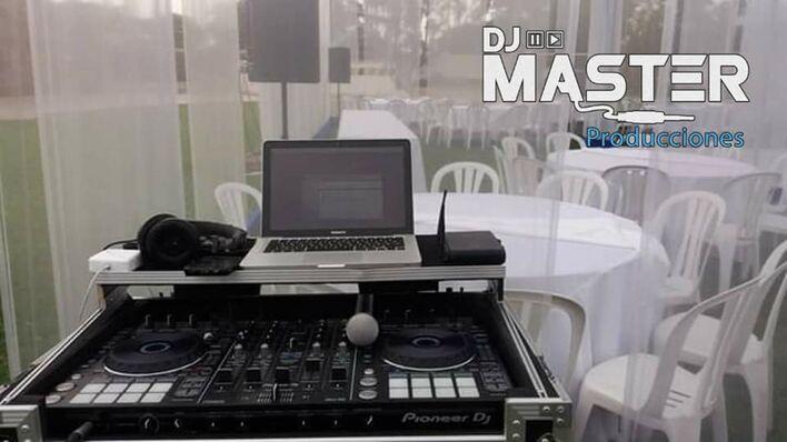 Dj Master Producciones