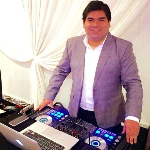 DJ BRIAN RONDON
