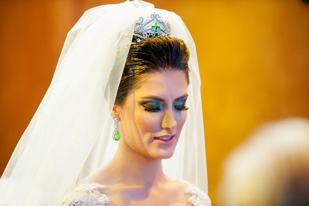 Noiva Cassia