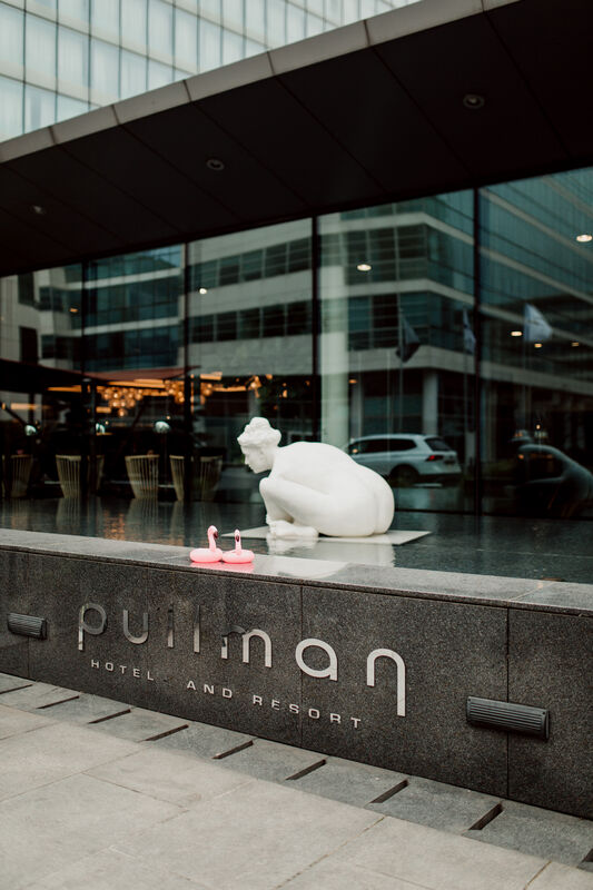 Pullman Paris Centre Bercy