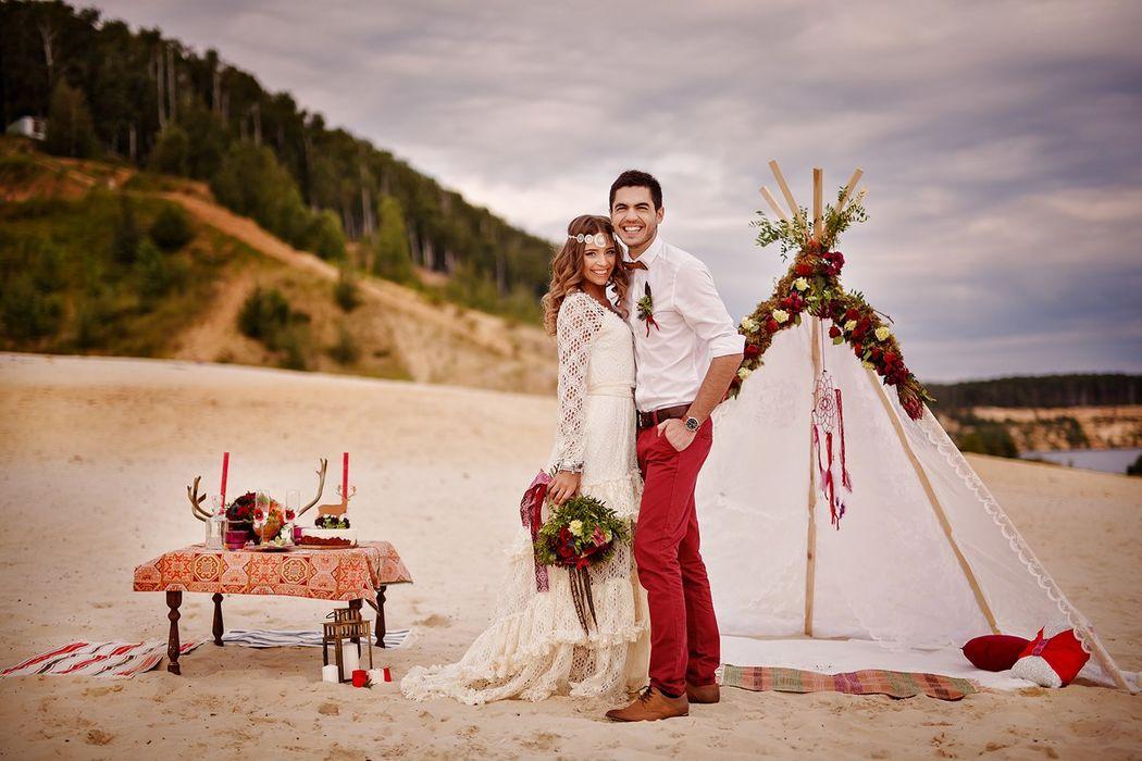 00084ca0ea1 S-O-V-A свадебные и вечерние платья бохо - Отзывы