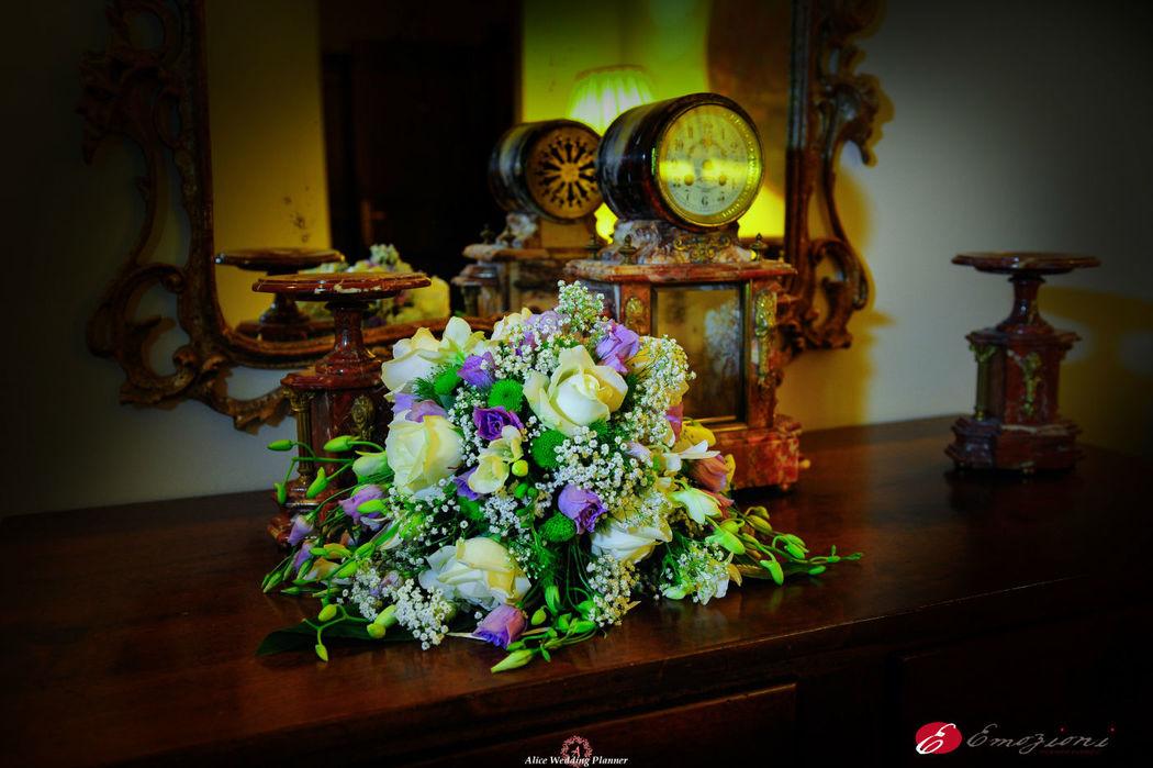 Bouquet - Villa Luppis