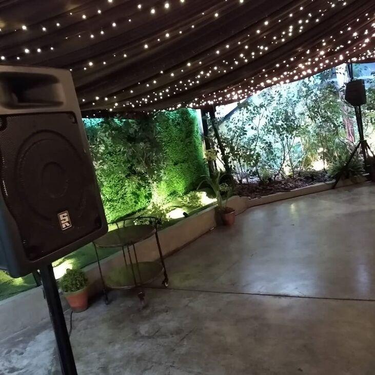 DJ - All Night Eventos