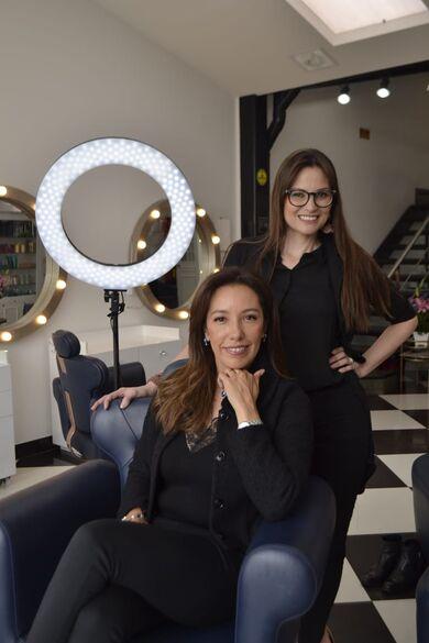 Velvet Studio Maquillaje