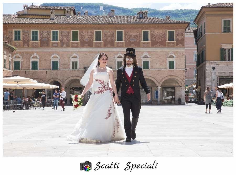 Scatti speciali