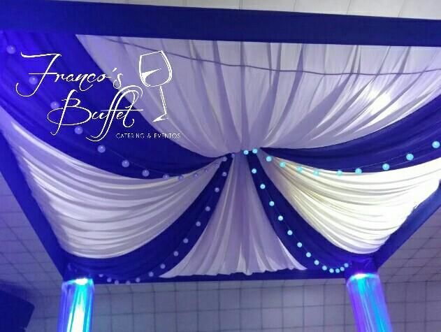 Franco's Buffet Catering & Eventos
