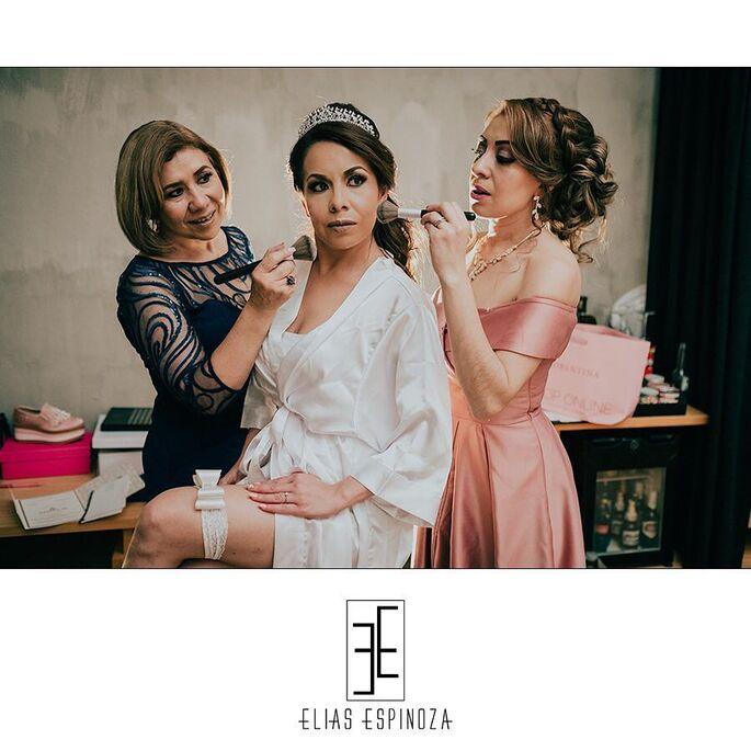 Elías Espinoza Fotografía