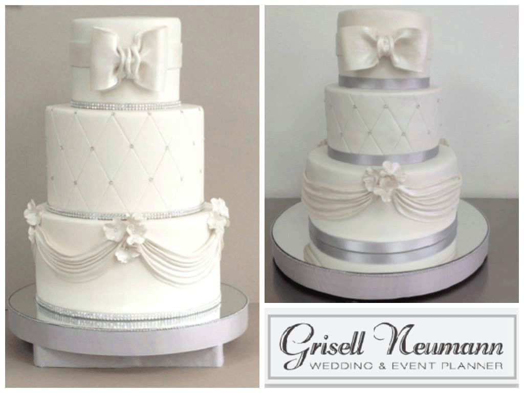 Grisell Neumann Event & Wedding Planner