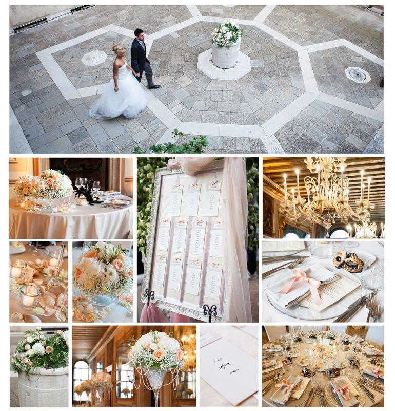 Maison Mariage Party & Wedding Planner Matrimonio in Maschera