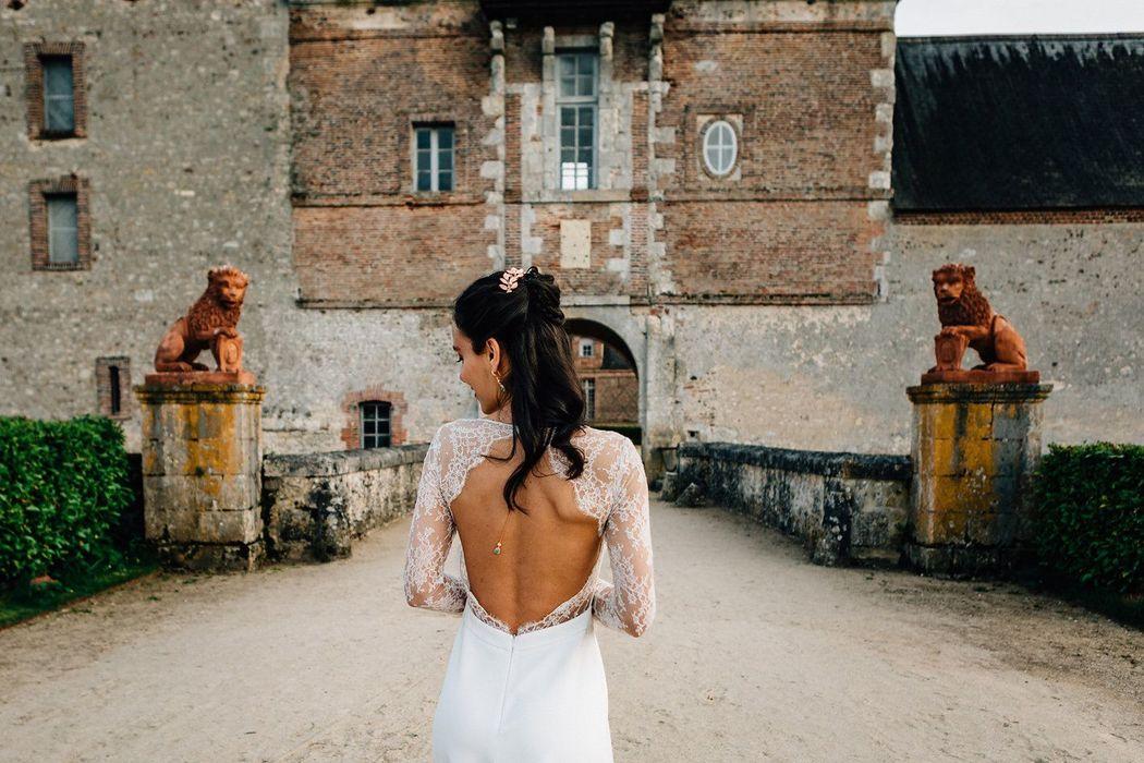 L'Or et Châteaux - Wedding Planner