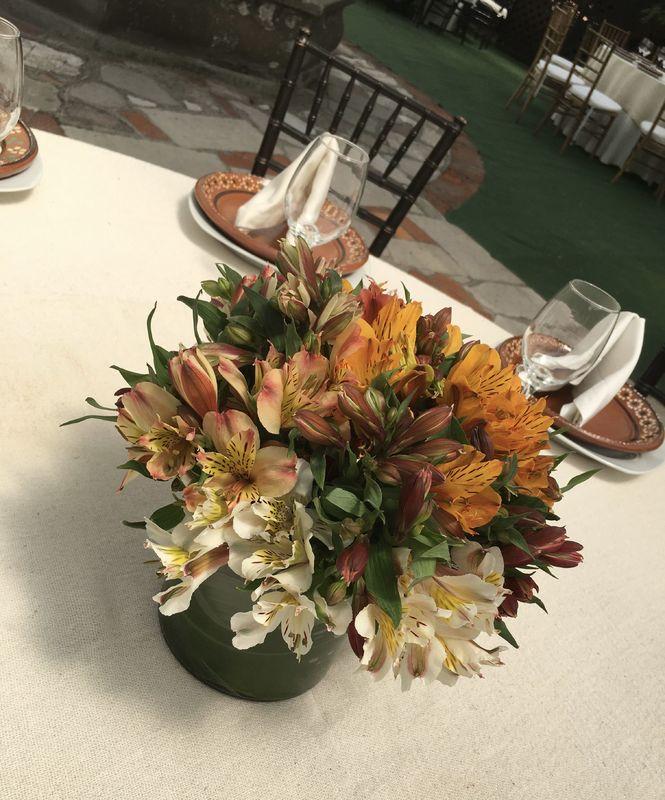 Muscari Diseño Floral