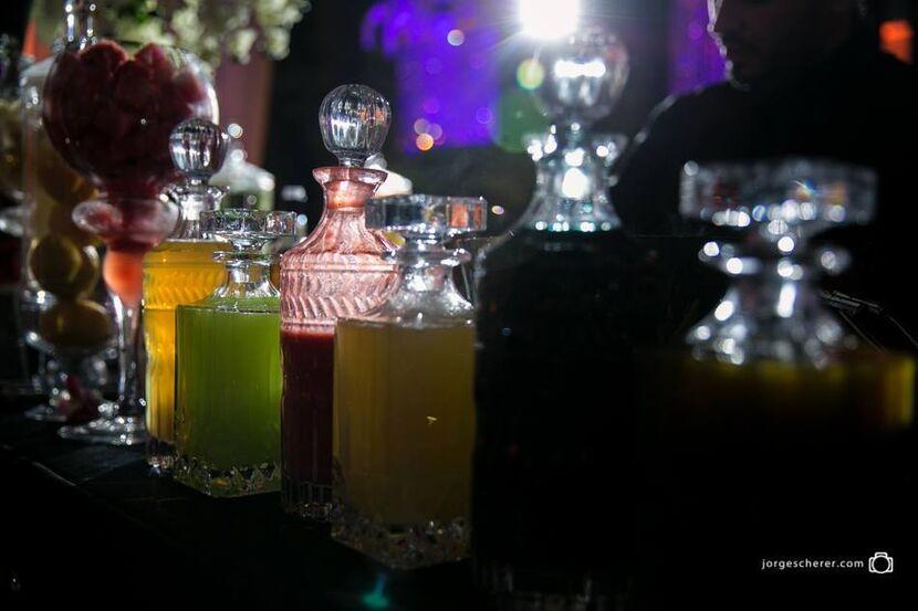 Kamikase Bartenders