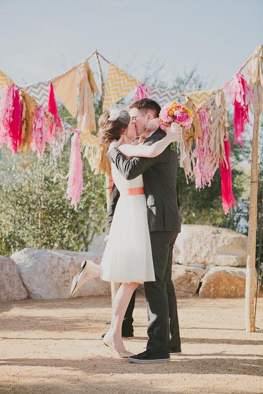 Set Cerimónia Casamento