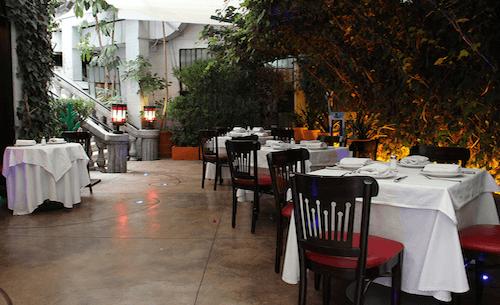 Restaurante La Bodega