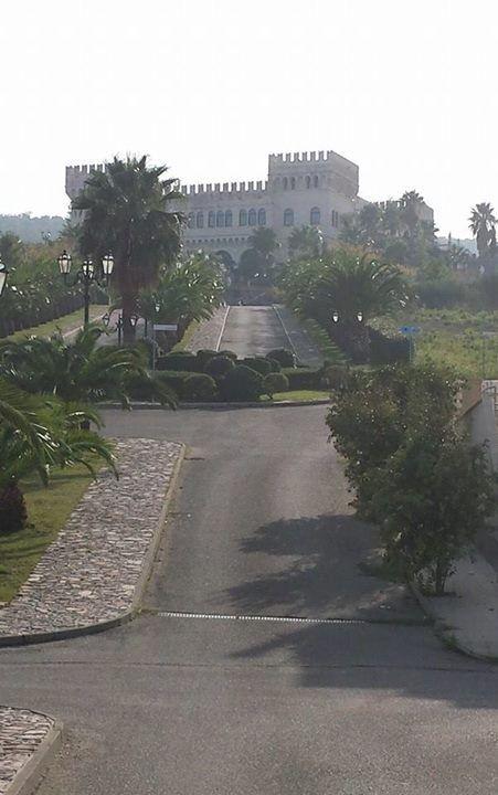 Castello Flotta