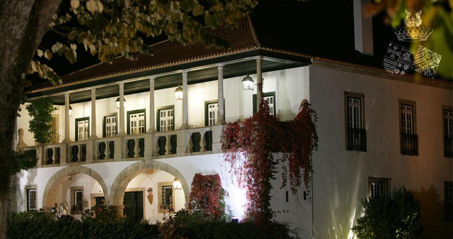 Hotel Rural Casa dos Viscondes da Várzea