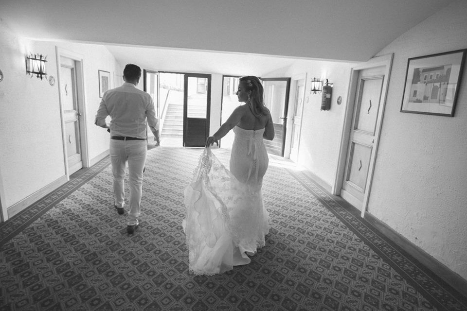 Paulina Weddings - Photographer Crete