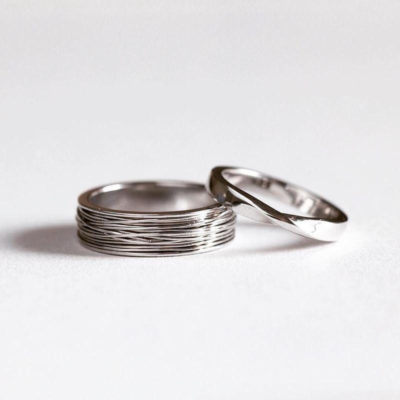 Парные кольца  Для расчета стоимости или заказа звоните  8 (495) 125 25 05