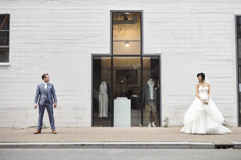 Marie-José Swolfs Bruidsmode & Couture
