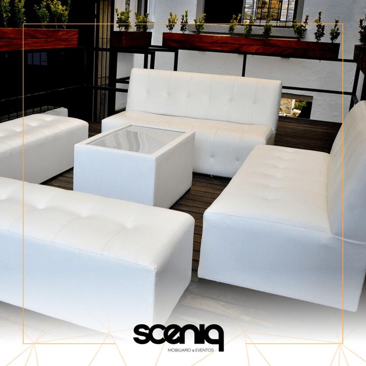 Sceniq Lounge
