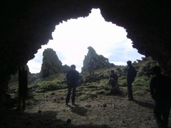 Turismo Laguna Azul