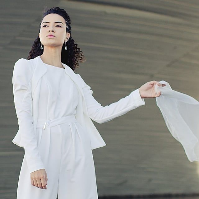 Carolina Pedroso