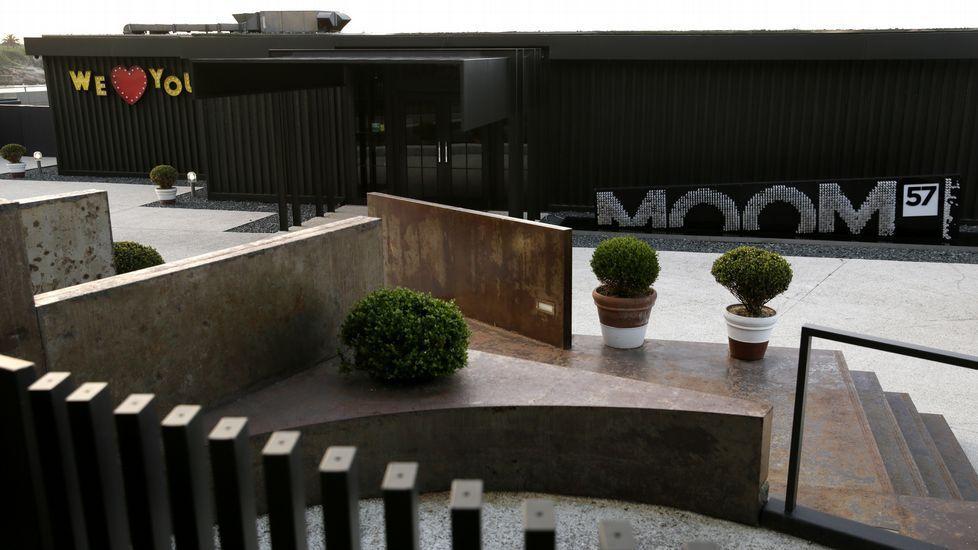 Moon 57