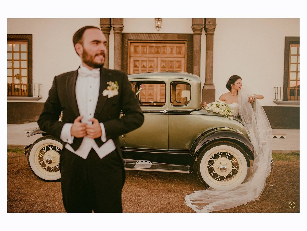 Carlos Lozano Wedding Photographer