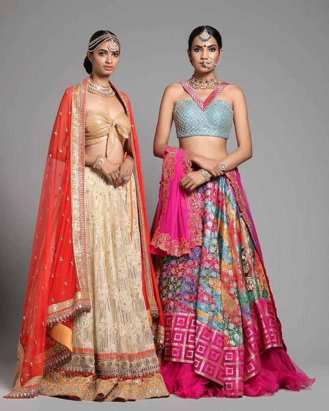 Kaaisha by Shalini