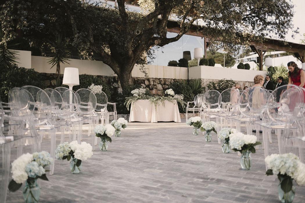 Seven Weddings - Valencia