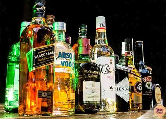 BARRA LIBRE o CONSIGNACIÓN, la solución de licores y destilados para cualquier evento