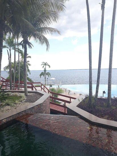 Tropical Executive Hotel
