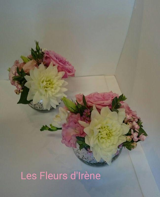 Les Fleurs d'Irene