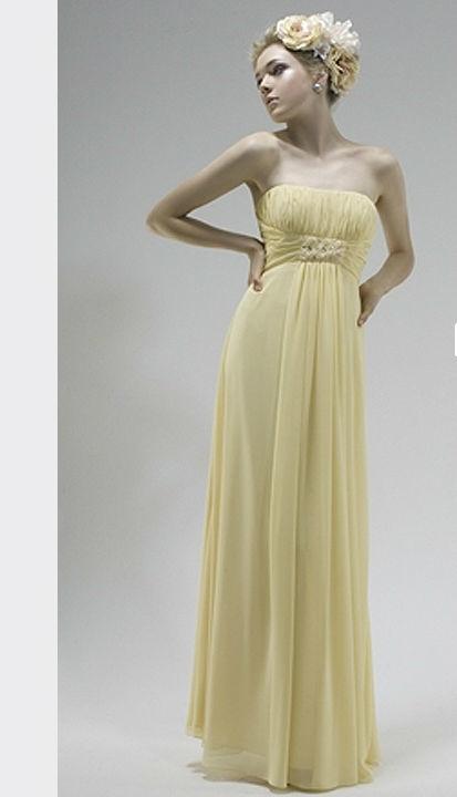 Beispiel: Kleider für Brautjungfern, Foto: Hänsel & Gretel Festmode.