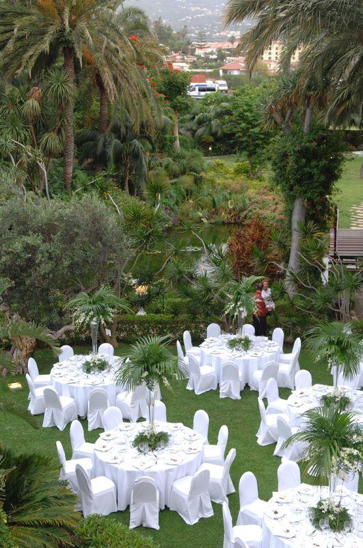 Hotel Botánico Tenerife