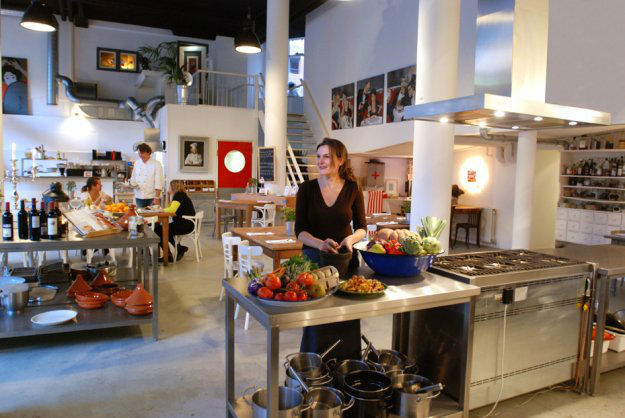 Het Kookplein