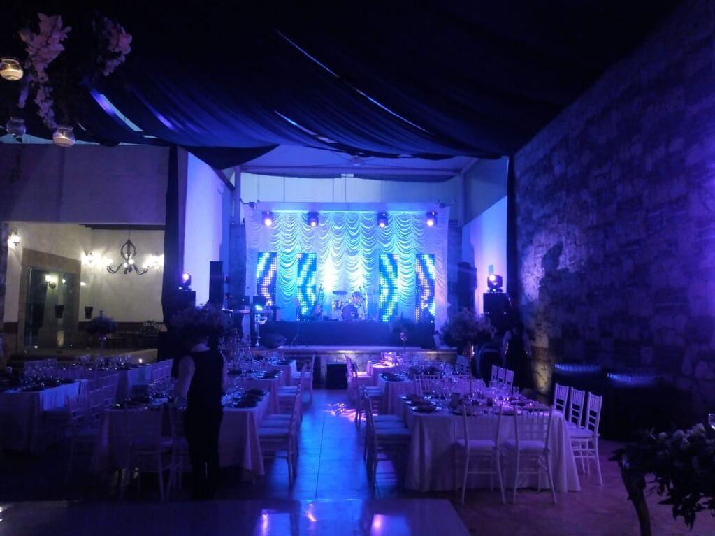 Amaretto Show Internacional