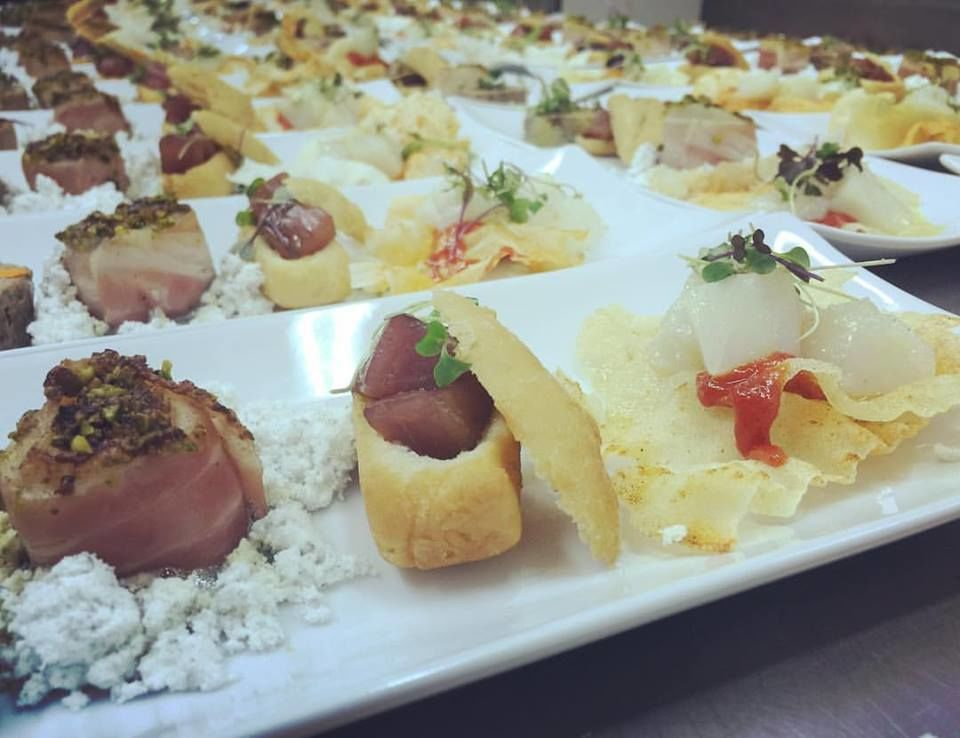 Ospi Catering
