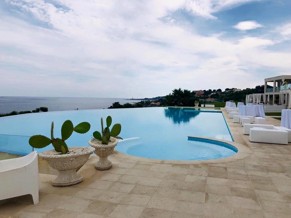 Villa Infinito Mare