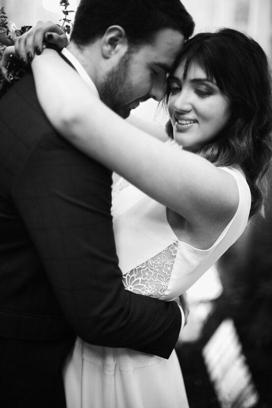 Weddings A la Française