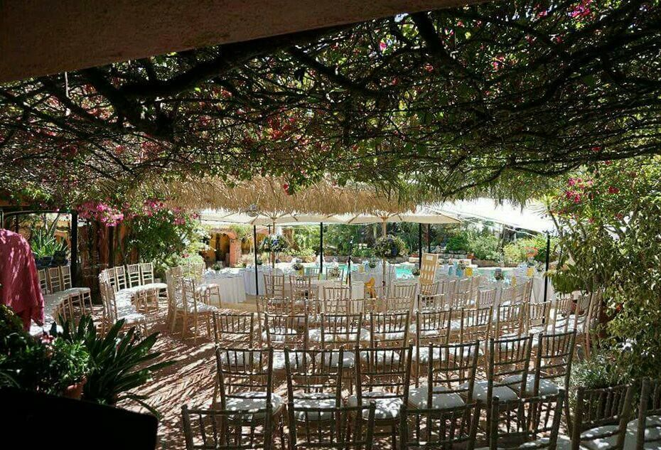 Salsalito Guest House & Wedding Venue