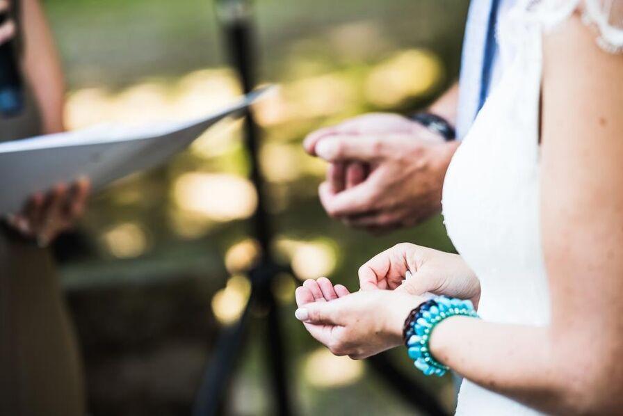 Heiraten ist mehr - eure persönliche Trauzeremonie