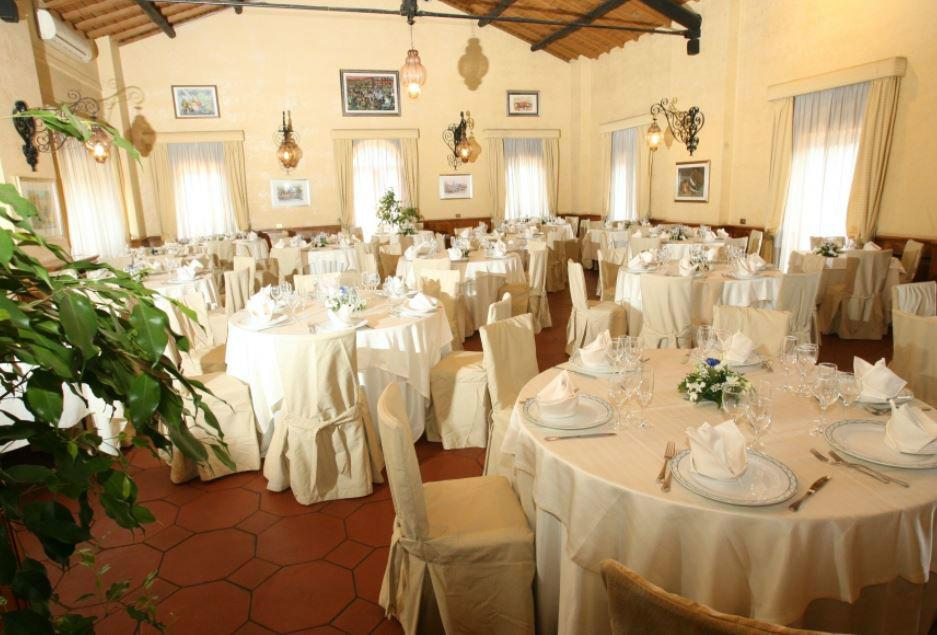 Villa Rinaldo all'Acquedotto