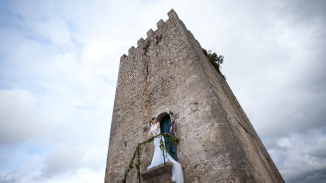 torre do Castelo - Suite Especial