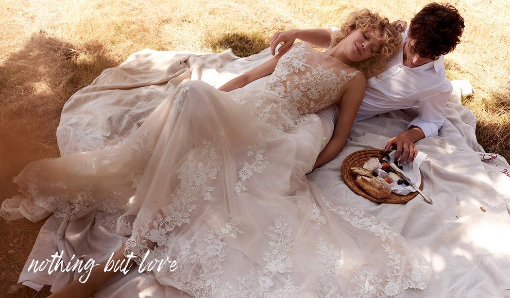 BRAUTfeeling Brautmode und Abendmode