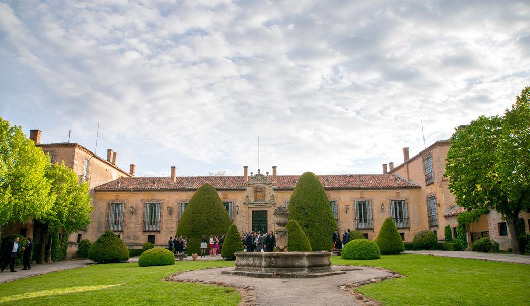 Palacio de Quintana