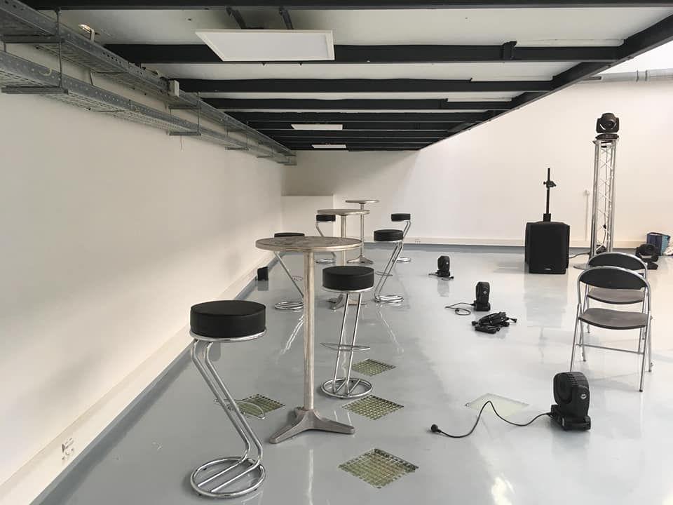 Showroom de l'Artillerie