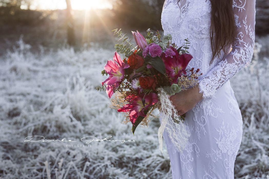 Besondere Blüten für besondere Wünsche...