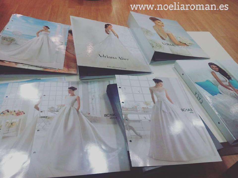 Noelia Román Wedding Planner