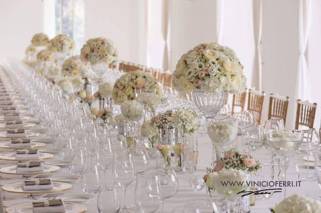 Matrimonio a Sorrento. Roberta Torresan Wedding Planner & Designer, Roma